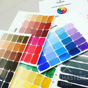 As Artisans And Finishers The Knowledge Understanding Of Basic Color Theory Is Crucial To Our Ability Choose Create Lead Clients