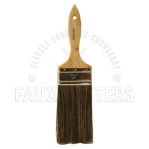 Flogger Brush