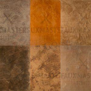 Plasters & Textures