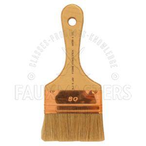 Spalter Brush