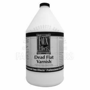 Dead Flat Varnish™