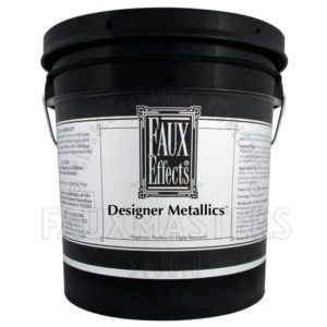 Designer Metallics™