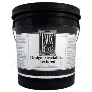 Designer Metallics™ Textured