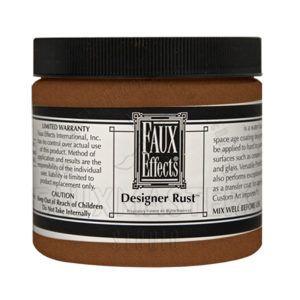 Designer Rust™- 16 Oz