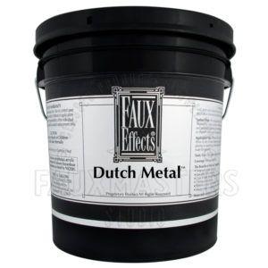 Dutch Metal™