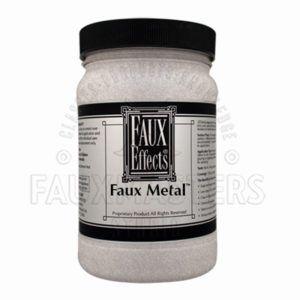 Faux Metal™