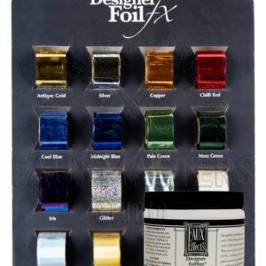 Designer FoilFX™ Sample Kit