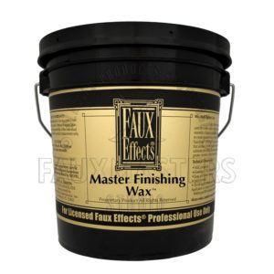Master Finishing Wax™