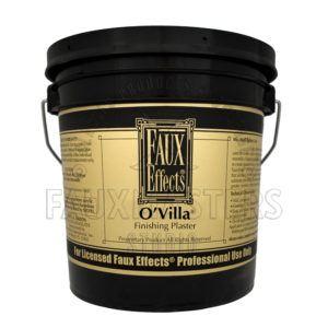 O'Villa Finishing Plaster™