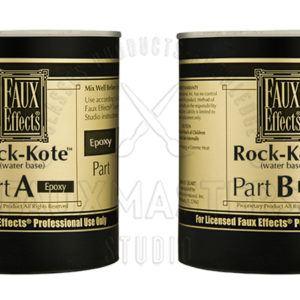 Rock-Kote™ (Water-Base) Kit